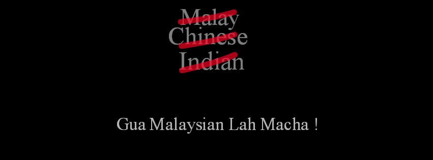 How Malaysian are we?