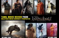 Bahubali The Beginning (Tamil) Review