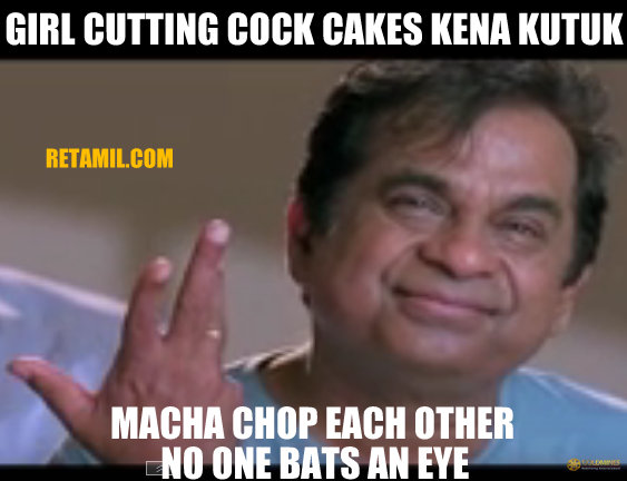 Cock Cakes cutting Indian girls VS Headway Making Indian girls
