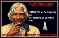 Abdul Kalam - Tribute from Retamil