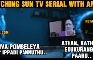ASTRO SUN TV & Malaysian Indians
