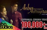 Anbe Aaruyire Song Lyrics - Mugen Rao