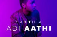 Adi Aathi Song Lyrics - Satthia