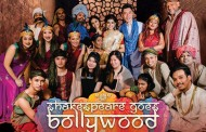 Shakespeare Goes Bollywood - Brings Back Hindustani Magic