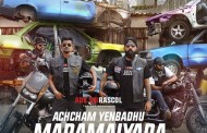 Achcham Yenbadhu Madamaiyada Song Lyrics - ADK & Sri Rascol