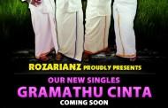 Gramathu Cinta Song Lyrics - Rozarianz