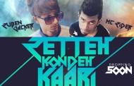 Retteh Konda Kari Song Lyrics - Ruben Jacker Ft. Mc Rider