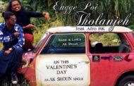 Engge Poi Tholanjeh Song Lyrics - AK Shoun feat Afro RK
