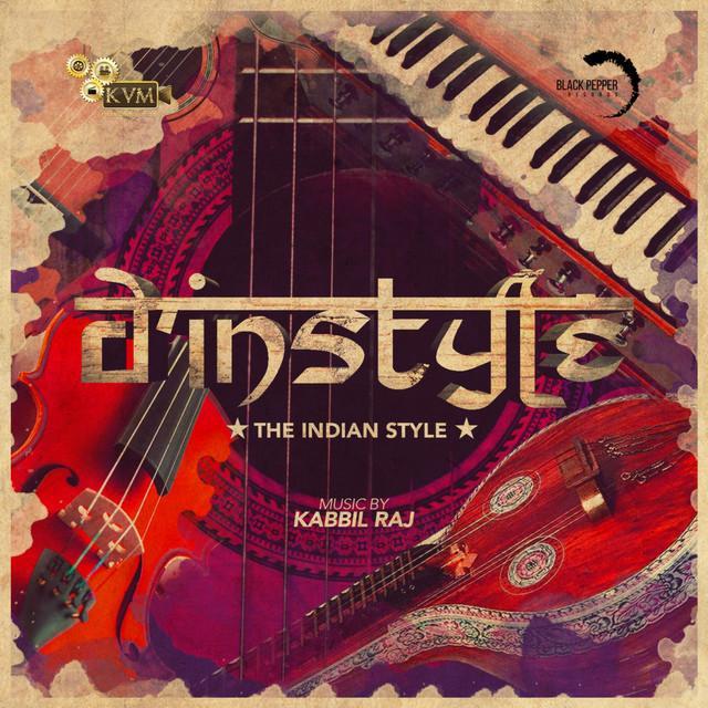 Naduvane Song Lyrics - D'instyle ( The Indian Style ) - Hamsni Perumal, PK Resh & G-Mac Geri