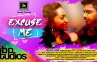 Excuse Me Song Lyrics - Shanmugakanth Feat Thanges