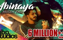 Abinaya Song Lyrics - Mugen Rao
