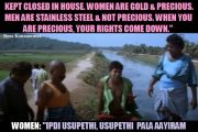 Vishaka Hari & Vedic Feminism Destroyed by Rationale