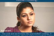 Mother's Cooking – the Biggest Weapon cum Onus for Indian Women